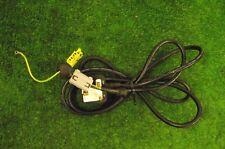 American Fridge Freezer SIEMENS KA58NP90GB/09  CABLE PLUG