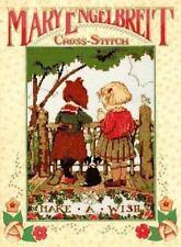 Mary Engelbreit Cross-Stitch (1996, Hardcover)