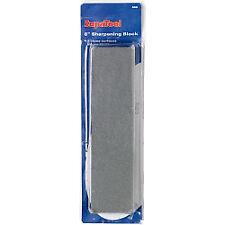 """Supatool 8 """"combinación Cuchilla Tijera Cincel de piedra par afilar Bloque"""