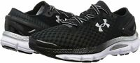 Under Armour UA Speedform Gemini 2 Running Shoes Women  Black NEW Size 6