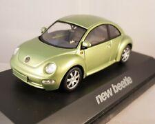 Schuco 1:43 - VW New Beetle Collection - Volkswagen Design