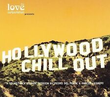 Hollywood Chill Out (2CD Set). Brand New.