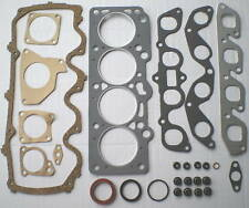 HEAD GASKET SET FITS FORD 1.6 ORION ESCORT XR3i XR3 Mk 3 4 1983-91 VRS