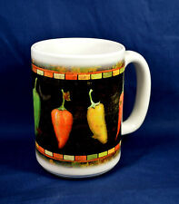 Peppers Cantina Ceramic Mug kitchen ware