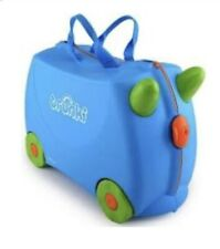 Trunki Kids Ride On Luggage Suitcase With Accessories