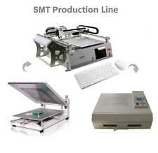 NeoDen SMT Pick and Place Machine with Vision System NeoDen3V-Adv Prototype 0402
