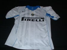 INTER MILAN ITALIA ITALIA SERIE A CALCIO in Medium Uomo Nike Away Jersey
