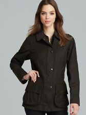 Barbour Classic Beadnell Giacca Donna Uk 14