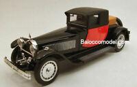 Model Car 1:43 vintage diecast rio Bugatti 41 Royale Napoleon 1929