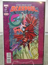 Deadpool #12 012 Marvel Comics vf/nm CB1688