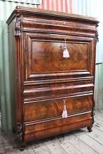 Mahogany Europe Empire Antique Furniture