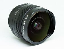 Zenitar, f/2.8/ 16 мм, новый дизайн, Fisheye, Nikon, Zenit, Lens
