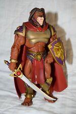 Chief Carnivus, figure, Masters of the Universe Classics, He-Man