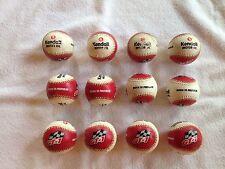 1 Dozen (12) Batting Practice Used Baseballs, Kendall Motor Oil GT-1