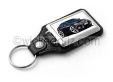 WickedKarz Cartoon Car Vauxhall Insignia SRi in Black Key Ring