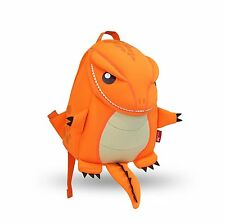 NOHOO Toddler Kids Cute Cartoon Backpack Shoulder Bag-Cute Dinosaur Backpacks