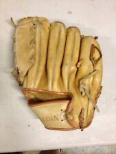 Lht Spalding 42-5356 Rod Carew Baseball Ball Glove Mitt Leather (d33)