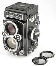 Rolleiflex 2,8F Planar 2,8/80mm  SHP 67311