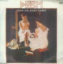 """7"""" Prism/Turn On Your Radar (D)"""