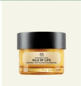 Oils of Life™ Eye Cream Gel FOR SMOOTHER SKIN 20ml