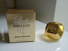 Miniature Eau de Parfum LADY MILLION de PACO RABANNE NEUVE