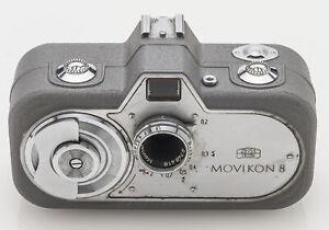 Zeiss Ikon Movikon 8 Filmkamera