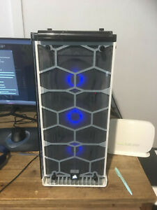 Corsair Gaming Water Cooling High End PC