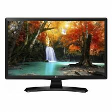 Lg monitor 24tk410v Hdready USB video HDMI