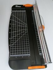 Paper Trimmer Cutter A4 Paper Cutter 12 Sheet Paper Trimmer Home And Office