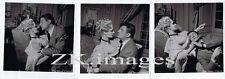 ALLEGRET Poupée Mannequin Nu VIDAL Séquence VOINQUEL 3 Photos 1958