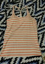 WOMENS LADIES REEBOK SPORTS TOP BRAND NEW WITH TAGS SIZE LARGE rrp $74.95