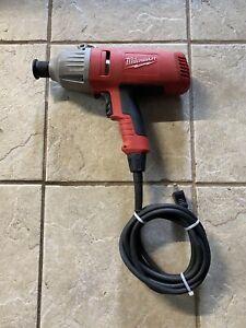 """Milwaukee 9092-20 7 Amp 7/16"""" Hex Impact Wrench"""