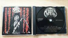 Molested – Blod-draum CD Death Metal Effigy Records 1995