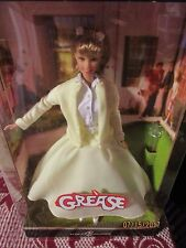 SANDY FROM GREASE BARBIE DOLL-NEVER REMOVED FROM BOX-COLLECTIBLE