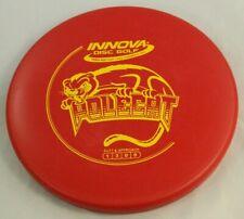 New Dx Polecat 175g Putter Red Innova Disc Golf at Celestial Discs