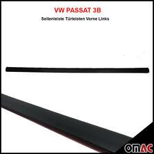 VW Passat 3B 1997 - 2000 Limo Seitenleiste Türleisten Vorne Links 1tlg