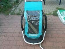 """Croozer """"kid for 1"""" Kinder-Fahrradanhänger"""