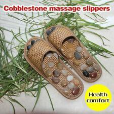 Calzados masajeadores
