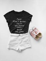 Friends Tv Show Shirt, Friends T-shirt, Women`s Clothing from Friends