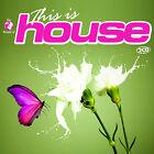 CD This Is House d'Artistes divers aus der The World Of (monde de) Série 2CDs
