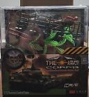 The Armor Corps 2117 R/C Tank Remote Control Toy 1:72 Open Box