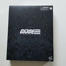 "G.I. Joe Classified Series 6"" Snake Eyes Deluxe Hasbro Pulse Exclusive"