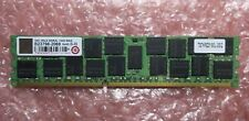 Nuevo Original Hitachi HDS CR220 GQ-MJ716GL3-R 16 GB DDR3 ECC PC3-10600 1333 MHz