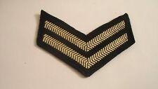 Rhodesia Corporal Rank for Service Dress Cloth Badge