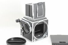 Hasselblad 503CX  Film Camera Body  Acute Matte  Japan Star  Excellent+