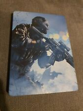 Call Of Duty Ghosts - Steel Book Edition (Xbox 360)