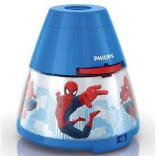 Spider-Man Lighting Fixtures for Children