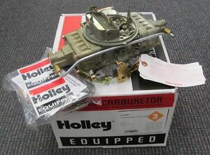 1965-67 Shelby 715 Holley Carburetor