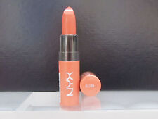 NYX Butter Lipstick BLS20 Bit of Honey ( Nude with peach undertone ) 0.16 oz