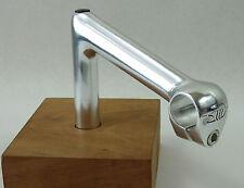 """3ttt Record Stem 1"""" Quill 140mm 26.0 22.2 3T W Plastic Cap Vintage Bicycle NOS"""